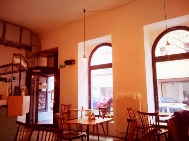 お気に入りのカフェ