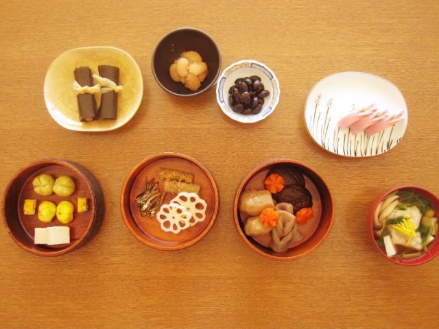 日本のお正月