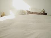 快適な睡眠をさがして