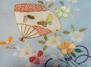 旬を楽しむ桜柄。 着るタイミングは?お洒落のコツは?